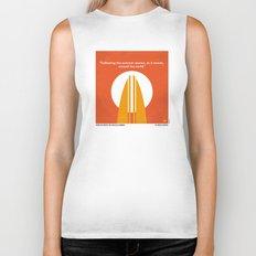 No274 My The Endless Summer minimal movie poster Biker Tank