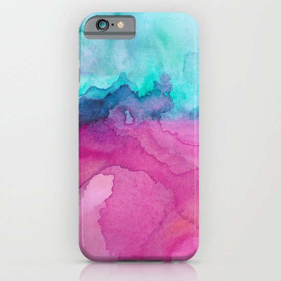 Tidal II iPhone & iPod Case