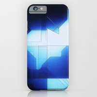 iPhone & iPod Case featuring The Citadel by CLFFW