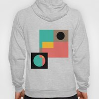 Geometric Crazy 1 Hoody