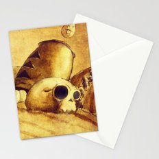 Cannuovi Stationery Cards