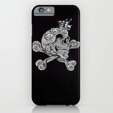 A Pirate Adventure iPhone 6 Slim Case