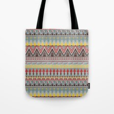WHISKY AZTEC  Tote Bag