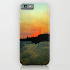 As the day Ends! Slim Case iPhone 6s