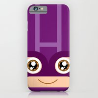 Adorable Hawkeye iPhone 6 Slim Case