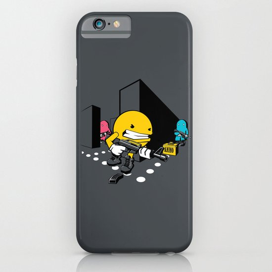 Call of Dotty iPhone & iPod Case
