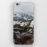 Wenatchee National Fores… iPhone & iPod Skin