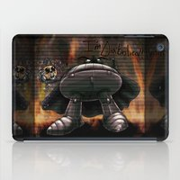 I'm Diabolical! iPad Case