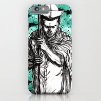 Hanging On  iPhone 6 Slim Case