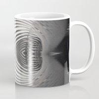Paper Sculpture #9 Mug