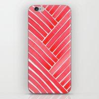 #92. SHERELLE (DOO) iPhone & iPod Skin