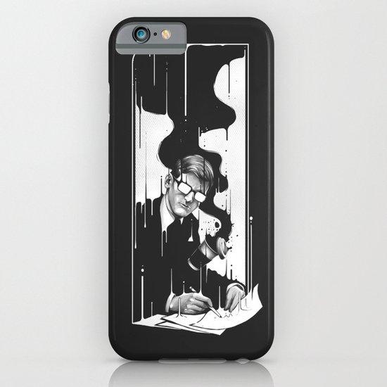 I Spilled iPhone & iPod Case