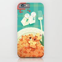 :::Butterflies in your stomach::: iPhone 6 Slim Case