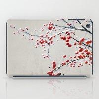 Red Magic iPad Case