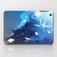 Yin Mirrors iPad Case