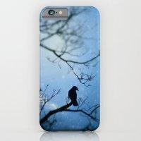 Silent Snow iPhone 6 Slim Case