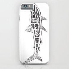 Shark Twist iPhone 6 Slim Case