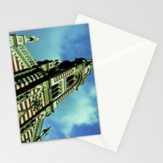 God is wise. Stationery Cards