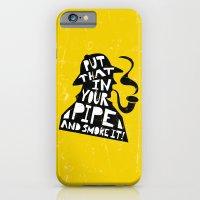 Smoke It! iPhone 6 Slim Case