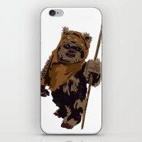 Yubnub! iPhone & iPod Skin