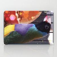 BİRD iPad Case