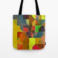 Dreams Of Reason 1 Tote Bag