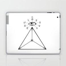 Freemasonry Laptop & iPad Skin