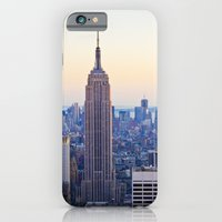 The Empire State Building iPhone 6 Slim Case