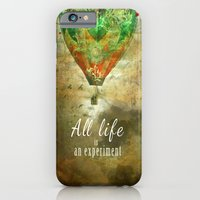 All Life...  [ N°2 ] iPhone 6 Slim Case