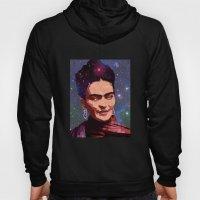 Cosmic Frida Hoody