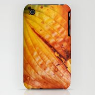 iPhone & iPod Case featuring The Colors Of Autum by Mimulux