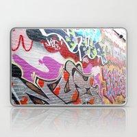 graffiti3 Laptop & iPad Skin