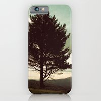 iPhone & iPod Case featuring Fall by Galaxy Eyes