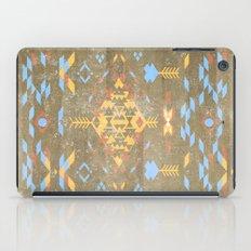 Native Aztec iPad Case