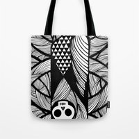 Coroner's Joke No.1 Tote Bag
