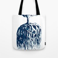 One Tree Planet *remaste… Tote Bag