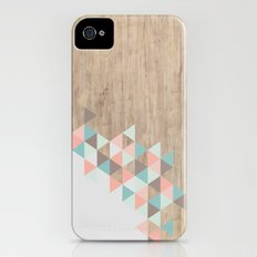 Archiwoo iPhone (4, 4s) Slim Case