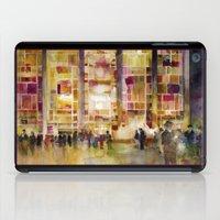 Lincoln Center, New York iPad Case
