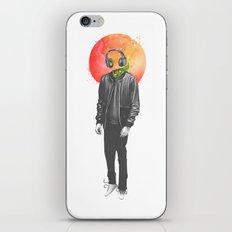 Wireless iPhone & iPod Skin