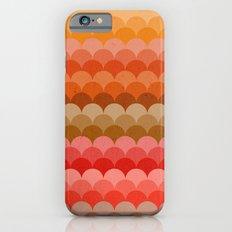 Autumn Frolic, Harvest Hearth iPhone 6s Slim Case