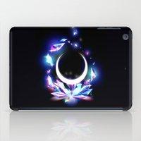 Dark Moon Ginzuishou iPad Case
