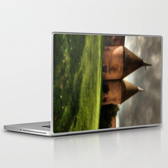 Oast House Laptop & iPad Skin