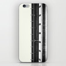 Architecture in black & white iPhone & iPod Skin