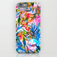 Tropic Dream iPhone 6 Slim Case
