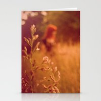 Your Fragile Scent Stationery Cards