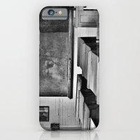 Old School iPhone 6 Slim Case