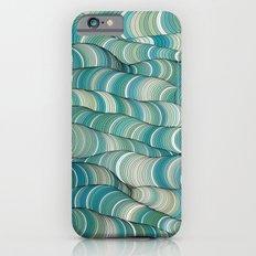 Wave Maker Slim Case iPhone 6s