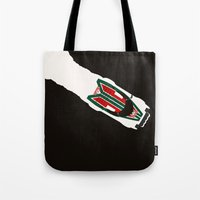 Stratos Tote Bag