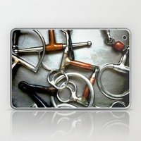 Bits and Pieces Laptop & iPad Skin