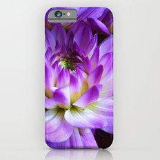 Dahlia - New World Slim Case iPhone 6s